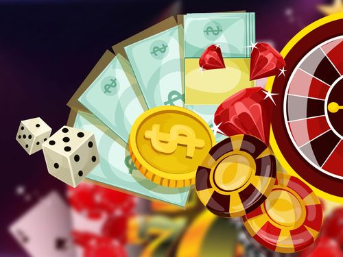 казино i биг азарт играть