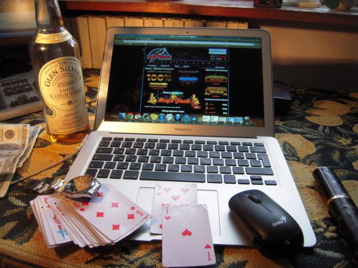 Интернет казино crisnal palace