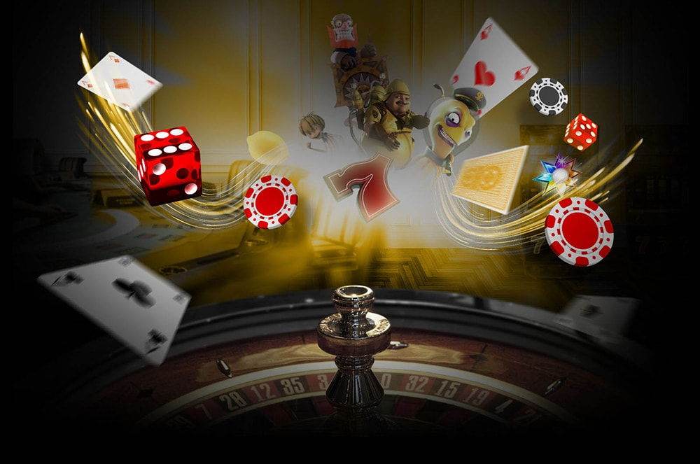 реально ли играть в интернет казино